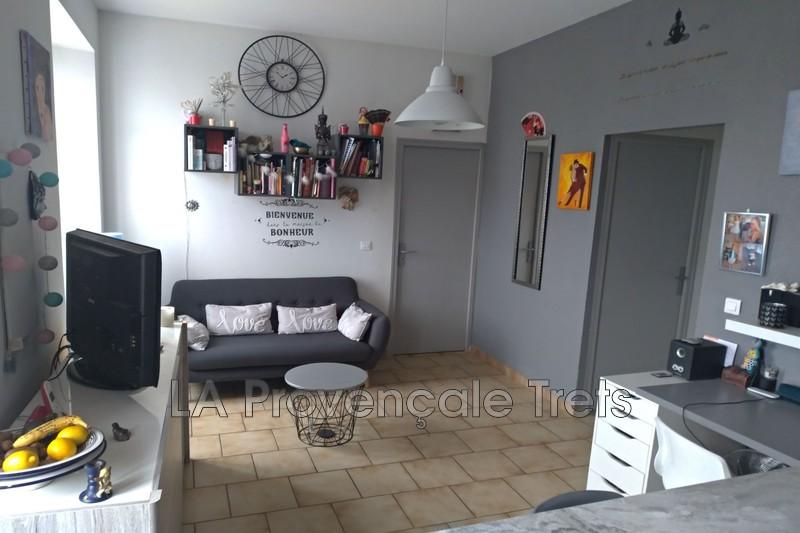 appartement  3 rooms  Pertuis   44m² -