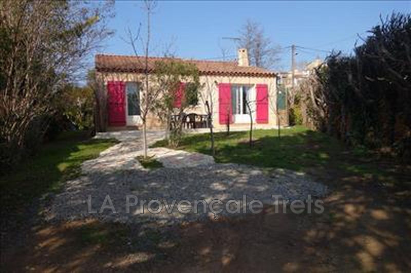 Photo n°1 - Vente maison Pourrières 83910 - 285 000 €