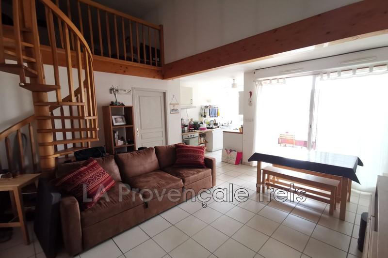 Photo n°2 - Vente appartement Saint-Maximin-la-Sainte-Baume 83470 - 210 000 €