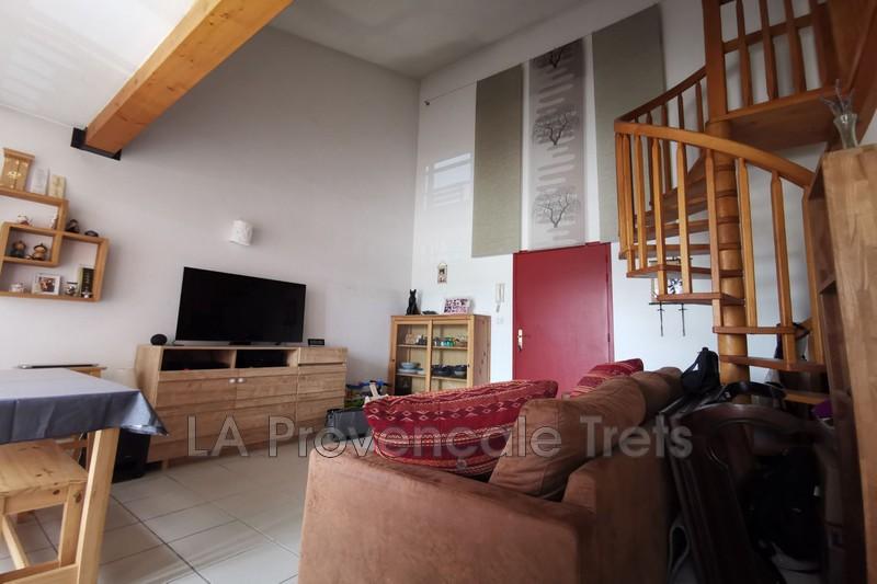 Photo n°8 - Vente appartement Saint-Maximin-la-Sainte-Baume 83470 - 210 000 €