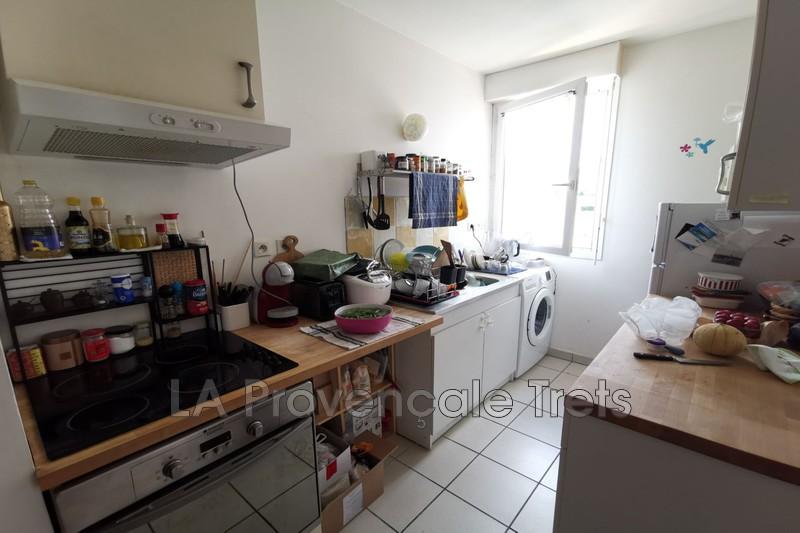 Photo n°3 - Vente appartement Saint-Maximin-la-Sainte-Baume 83470 - 210 000 €