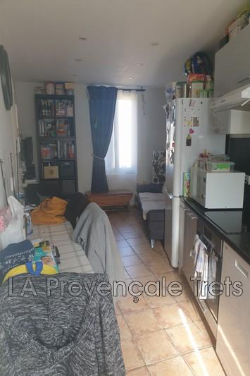 appartement  2 rooms  Pourrières   52m² -