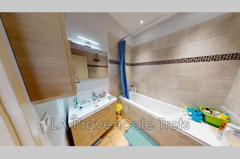 Photo n°4 - Vente appartement Pourrières 83910 - 190 000 €