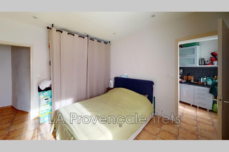 Photo n°7 - Vente appartement Pourrières 83910 - 190 000 €