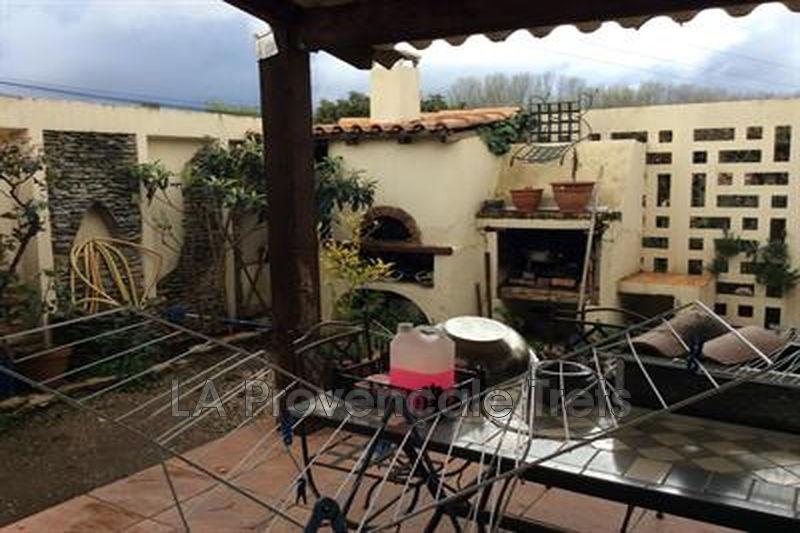 Photo n°2 - Vente maison Trets 13530 - 275 000 €