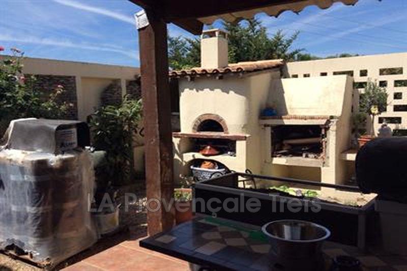 Photo n°1 - Vente maison Trets 13530 - 275 000 €