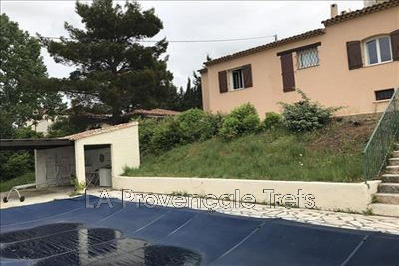 Photo Maison Pourrières   achat maison  4 pièces   120m²