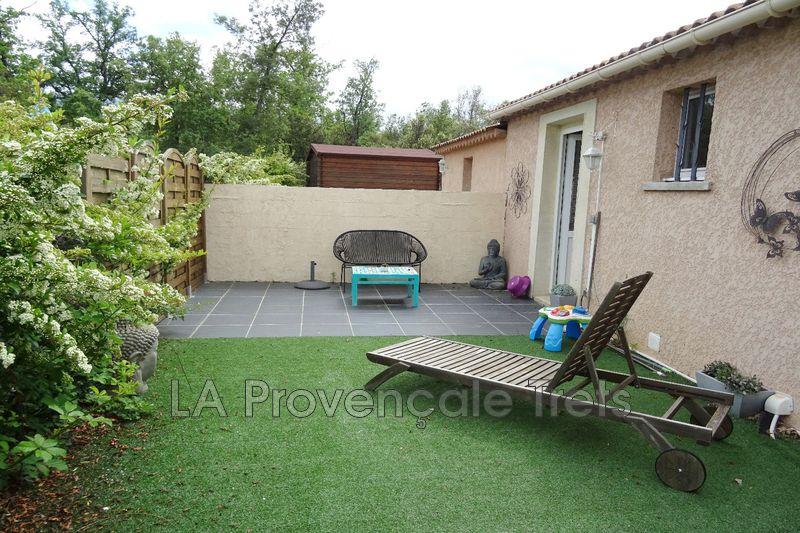 Photo Maison Nans-les-Pins Village,   achat maison  2 chambres   75m²