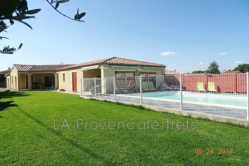 Photo Villa Pourcieux   achat villa  5 chambres   160m²