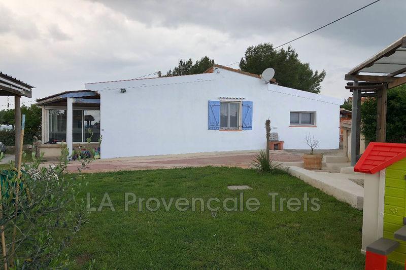 maison  4 pièces  Pourrières Village  90m² -
