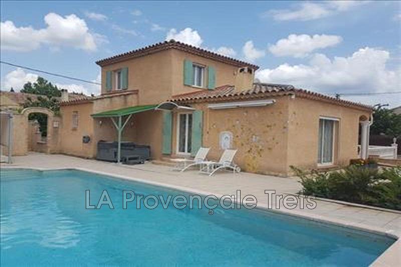 Photo Maison Pourrières Village,   achat maison  4 chambres   140m²