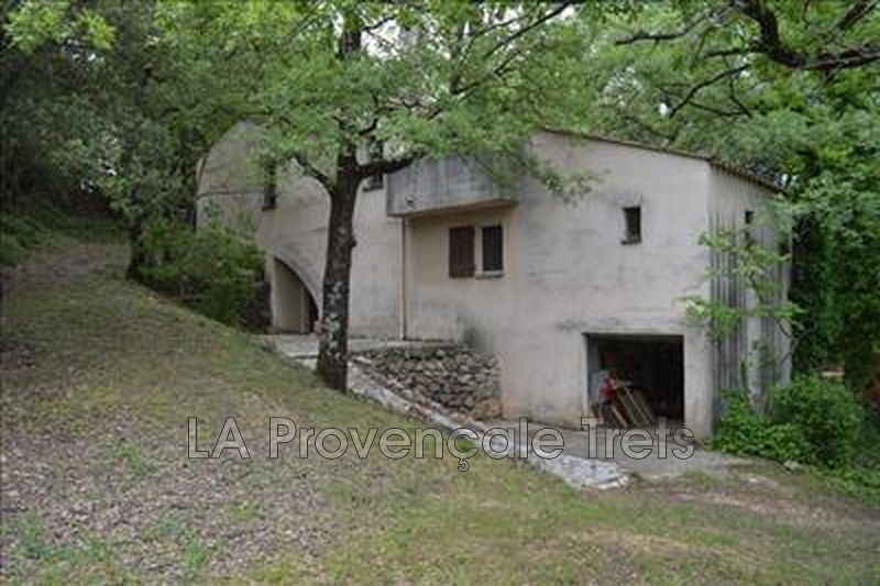 Photo Maison Saint-Maximin-la-Sainte-Baume   achat maison  4 chambres   205m²