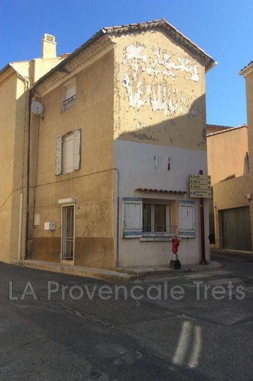 Photo Maison de village Pourcieux   achat maison de village  2 chambres   60m²