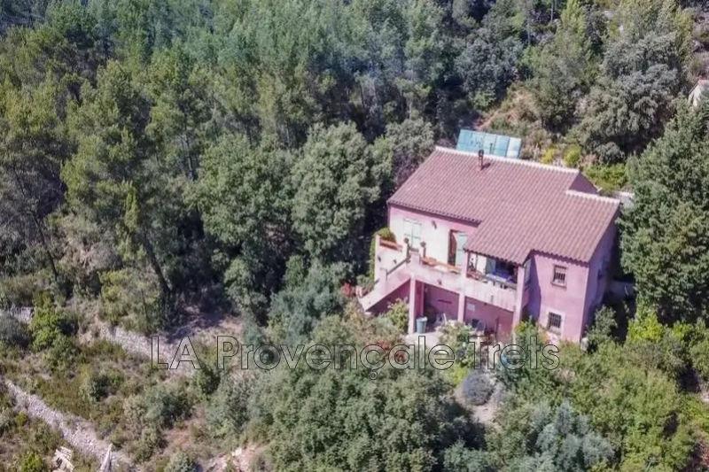 Photo n°6 - Vente maison Le Val 83143 - 360 400 €