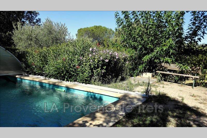 Photo Maison Pourrières   achat maison  4 chambres   152m²
