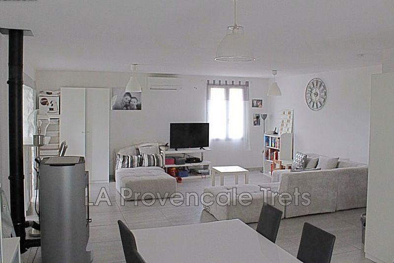 Photo Maison Pourrières   achat maison  3 chambres   125m²