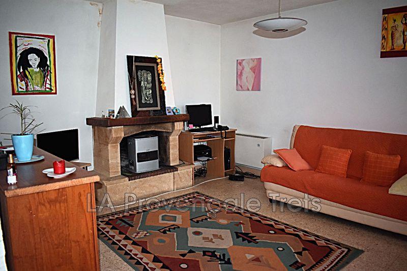 maison  4 pièces  Trets   89m² -