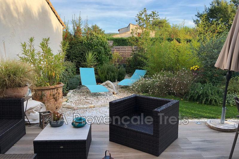 Photo n°2 - Vente maison Trets 13530 - 320 250 €