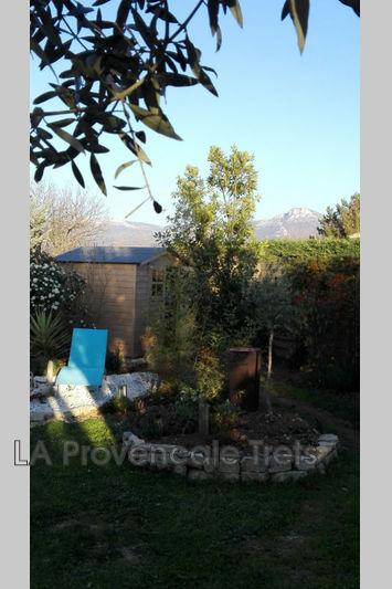 Photo n°6 - Vente maison Trets 13530 - 320 250 €