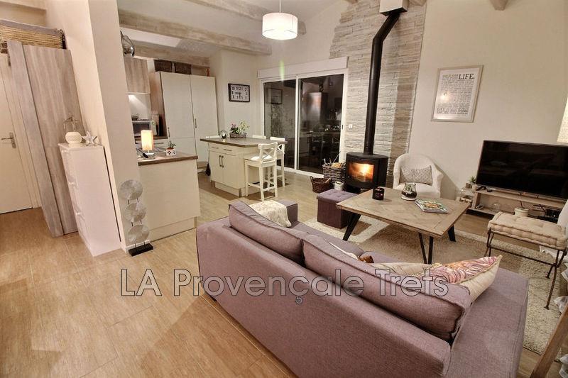 Photo n°9 - Vente maison Trets 13530 - 320 250 €