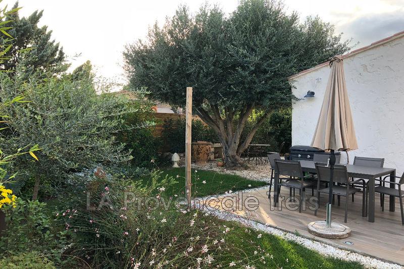 Photo n°11 - Vente maison Trets 13530 - 320 250 €