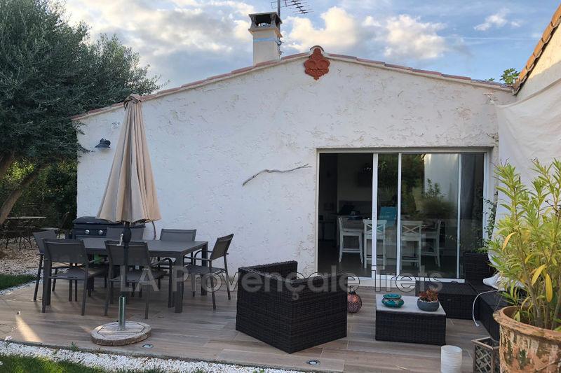 Photo n°12 - Vente maison Trets 13530 - 320 250 €