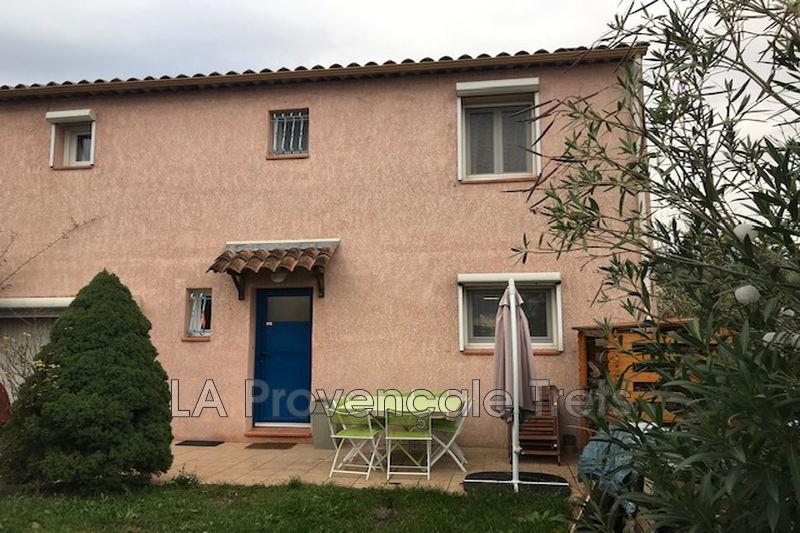 maison  6 pièces  Trets Village  110m² -