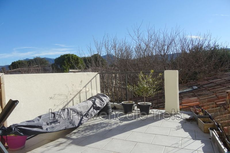 maison  4 rooms  Trets Downtown  100 m² -
