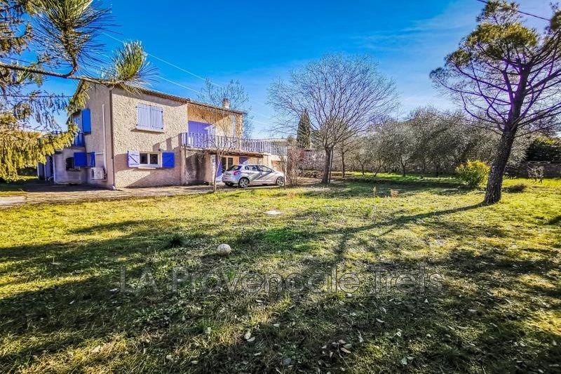 maison  6 pièces  ST MAXIMIN LA STE BAUME   127m² -