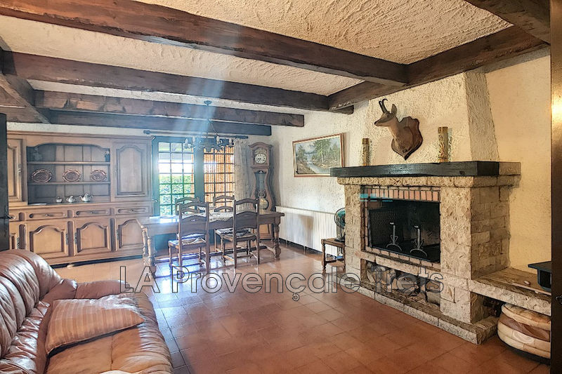 Photo n°4 - Vente Maison villa Trets 13530 - 320 000 €