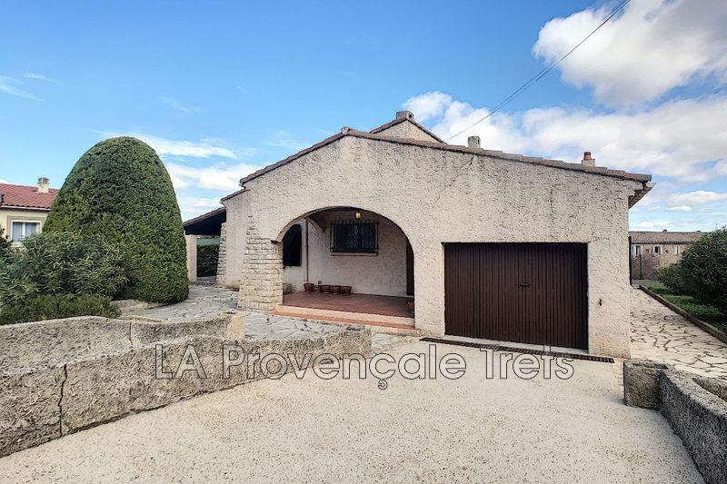 Photo n°5 - Vente Maison villa Trets 13530 - 320 000 €