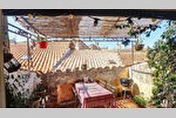Photos  Maison de ville à vendre Trets 13530