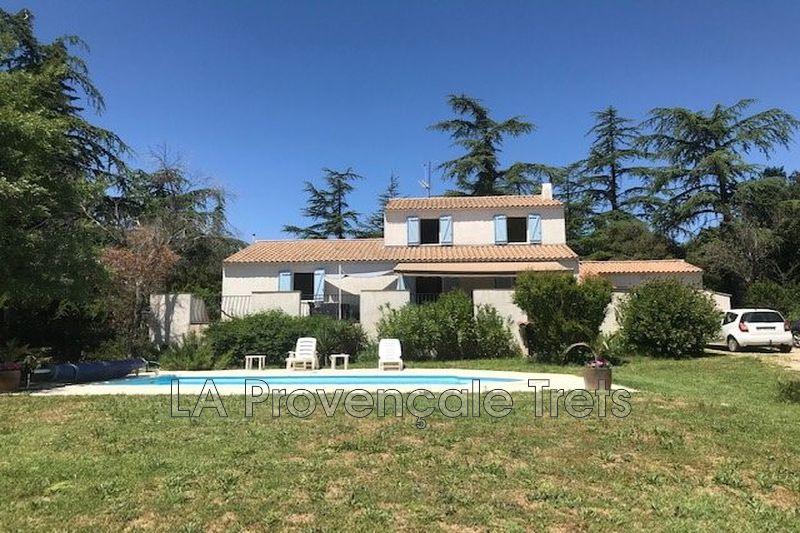 maison  6 pièces  Saint-Maximin-la-Sainte-Baume   137m² -