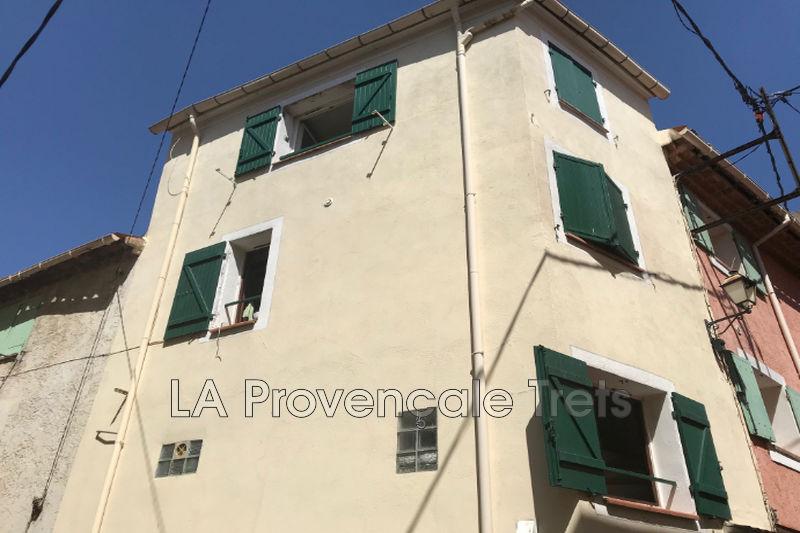 maison  3 pièces  Saint-Maximin-la-Sainte-Baume Centre-ville  58m² -