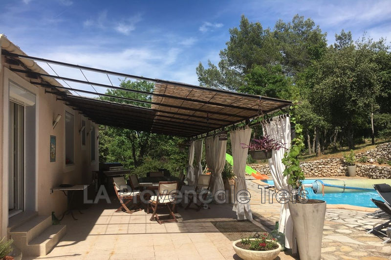 Photo n°2 - Vente Maison villa Rians 83560 - 349 000 €
