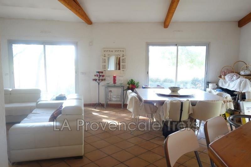 Photo n°1 - Vente maison Pourrières 83910 - 347 000 €