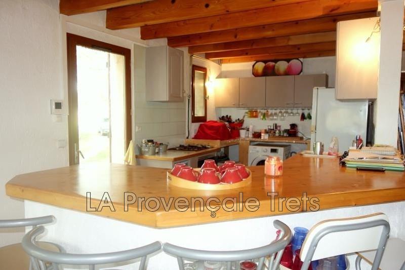 Photo n°4 - Vente maison Pourrières 83910 - 347 000 €