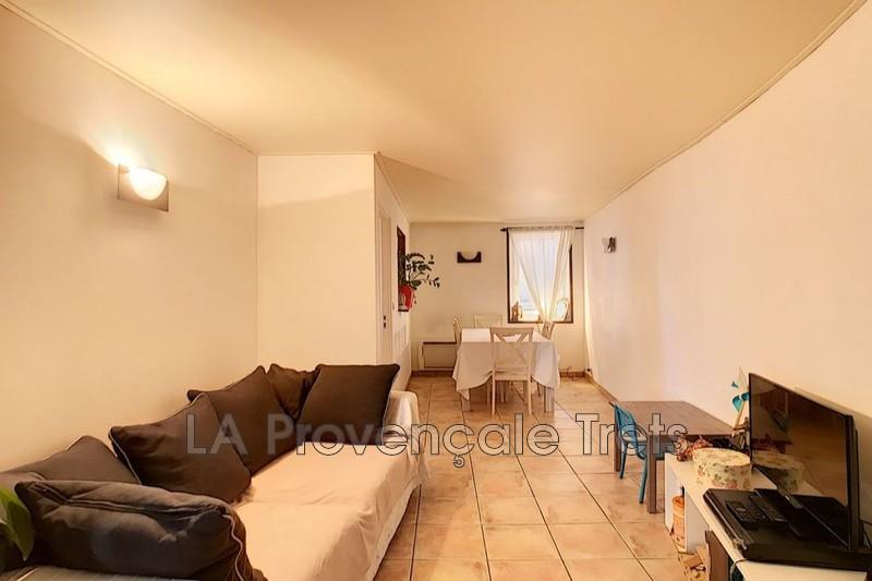 Photo n°3 - Vente maison de village Trets 13530 - 235 400 €
