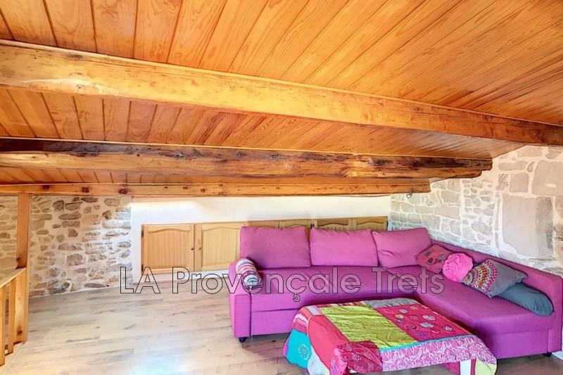 Photo n°8 - Vente maison de village Trets 13530 - 235 400 €