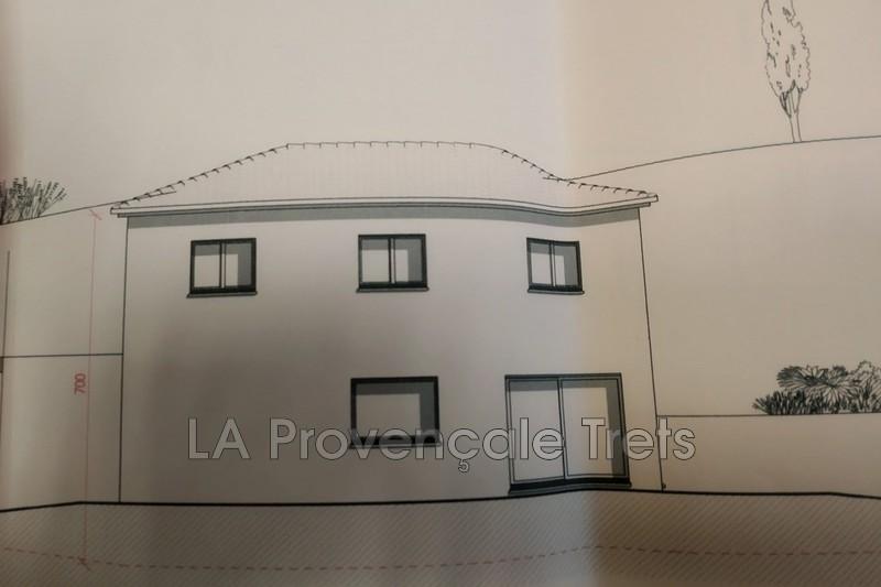 maison  4 pièces  Saint-Maximin-la-Sainte-Baume   100m² -