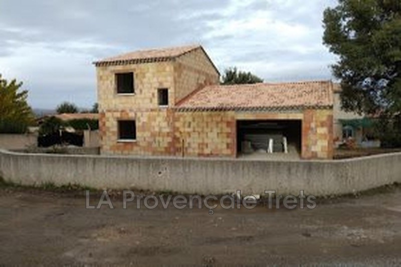 maison  5 pièces  Saint-Maximin-la-Sainte-Baume   100m² -
