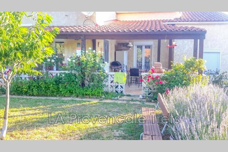 maison  4 pièces  ST MAXIMIN LA STE BAUME   109m² -
