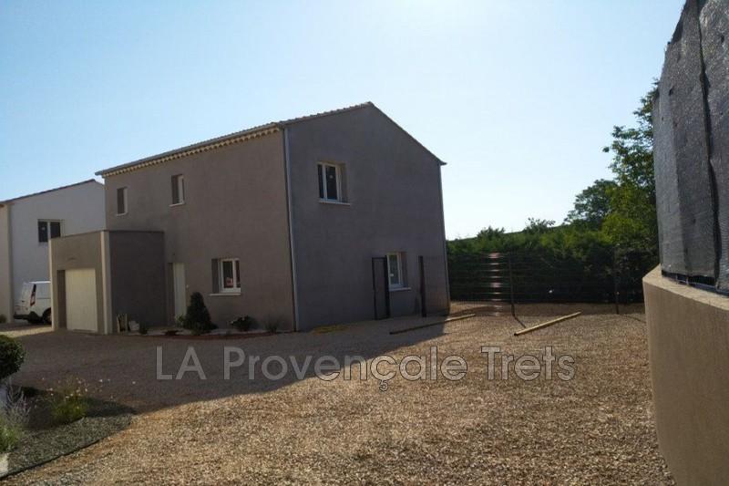 maison  4 pièces  Saint-Maximin-la-Sainte-Baume Centre-ville  100m² -