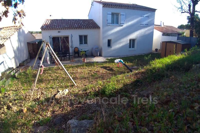 maison  6 pièces  Saint-Maximin-la-Sainte-Baume   140m² -
