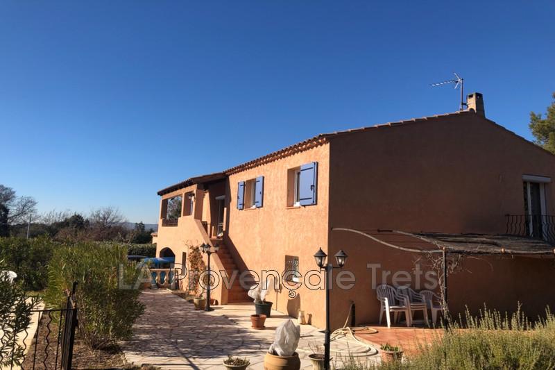 Photo n°10 - Vente Maison villa Pourrières 83910 - 626 000 €