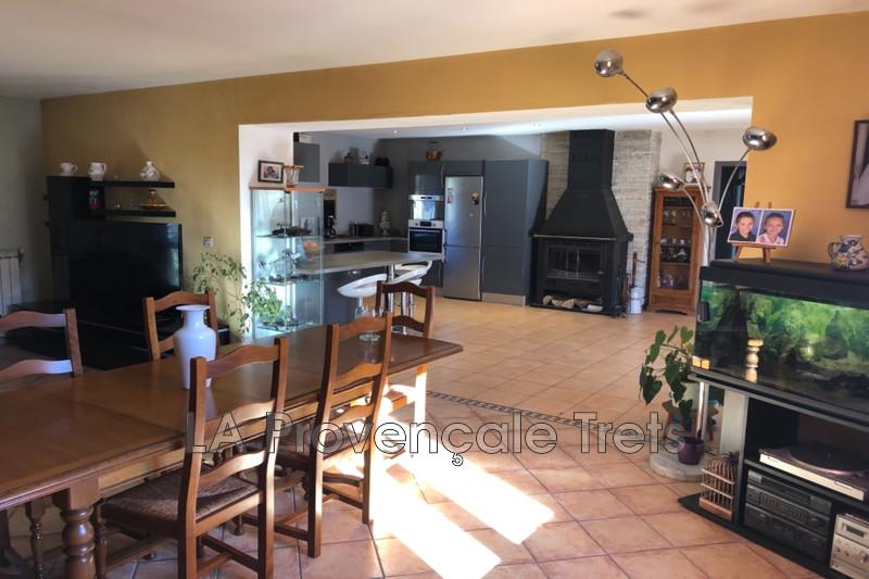 Photo n°3 - Vente Maison villa Pourrières 83910 - 626 000 €