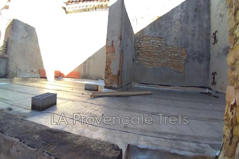 Photo n°2 - Vente Maison remise Trets 13530 - 45 000 €