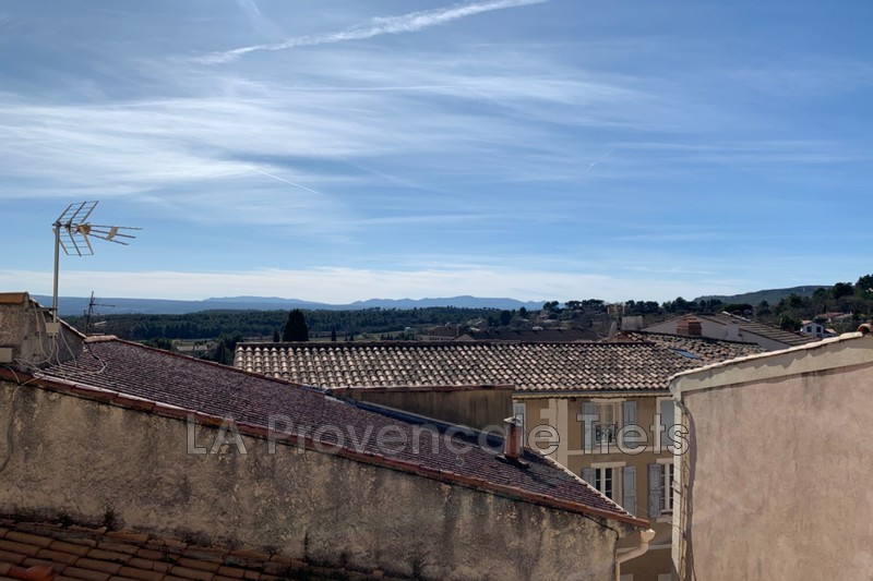 maison  3 rooms  Puyloubier Downtown  53 m² -