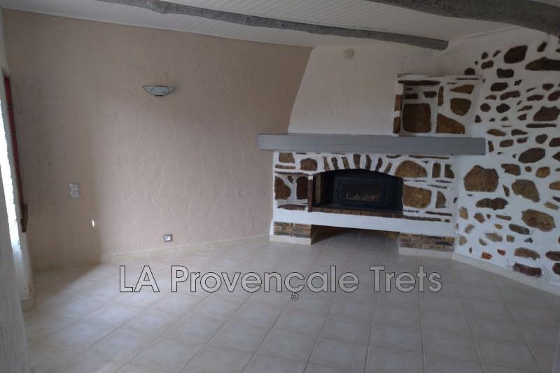 maison  3 pièces  Puyloubier Centre-ville  53m² -