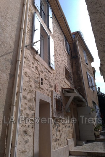 maison  3 rooms  Puyloubier Downtown  53m² -